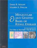 Molecular and Genetic Basis of Renal Disease