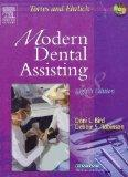 Torres and Ehrlich Modern Dental Assisting -Text, Workbook and Dental Instruments Package, 8e