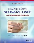 Comprehensive Neonatal Care An Interdisciplinary Approach