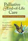 Palliative & End-of-Life Care Clinical Practice Guidelines