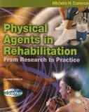 Physical Agents in Rehabilitation - Text with Electrical Stimulation, Ultrasound and Laser L...