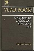 Year Book of Vascular Surgery 2006