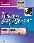 Dental Radiography in Dogs and Cats: A Practical Guide to Techniques and Interpretation