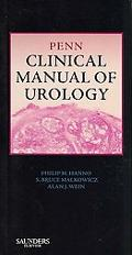 Penn Manual of Urology A Clinical Companion to Campbell-Walsh Urology, 9th Ed