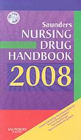 Saunders Nursing Drug Handbook 2008