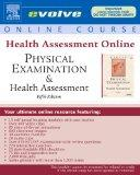 Health Assessment Online for Physical Examination and Health Assessment Version 2 (User Guid...