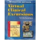 Virtual Clinical Excursions for Introduction to Maternity and Pediatric Nursing (Book + CD-ROM)