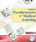 Saunders Fundamentals of Medical Assisting