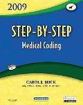 Step-by-Step Medical Coding 2009 Edition