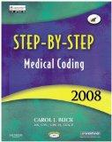 Step-by-Step Medical Coding 2008 Edition, 1e