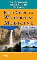 Field Guide Willderness Medicine