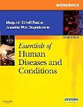 Workbook for Essentials of Human Diseases and Conditions, 4e
