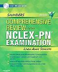 Saunders Comprehensive Review for the NCLEX-PN Examination (Saunders Comprehensive Review fo...