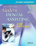 Student Workbook for Torres and Ehrlich Modern Dental Assisting, 9e