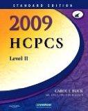 2009 HCPCS Level II (Standard Edition), 1e (Saunders Hcpcs Level II)