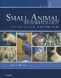 Small Animal Dermatology : A Color Atlas and Therapeutic Guide