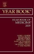 Year Book of Medicine (Year Books)