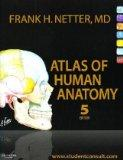 Atlas of Human Anatomy: with Student Consult Access, 5e (Netter Basic Science)