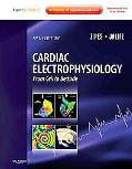 Cardiac Electrophysiology: From Cell to Bedside: Expert Consult: Online and Print