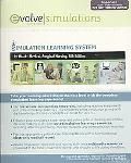 Simulation Learning System for Black and Hawks: Medical-Surgical Nursing (User Guide and Acc...