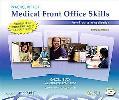 Practice Kit for Medical Front Office Skills (Medisoft Version)