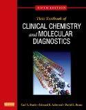 Tietz Textbook of Clinical Chemistry and Molecular Diagnostics, 5e