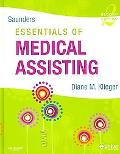 Saunders Essentials of Medical Assisting - Text and Workbook Package