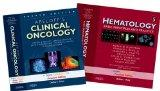 Abeloff's Clinical Oncology 4/e and Hematology: Basic Priniciples and Practices 5/e Package, 1e