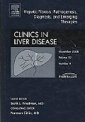Hepatic Fibrosis: Pathogenesis, Diagnosis and Emerging Therapies, An Issue of Clinics in Liv...