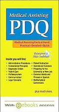 Medical Assisting PDQ - Text and E-Book Package