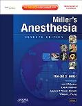 Miller's Anesthesia: Expert Consult Premium Edition - Enhanced Online Features and Print, 2-...