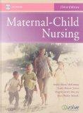 Maternal-Child Nursing - Text & Mosby's Maternal-Newborn & Women's Health Nursing Video Skil...