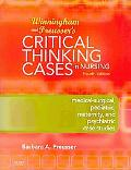 Medical-Surgical Nursing - 2-Volume Set - Text with FREE Study Guide & Winningham and Preusser's Critical Thinking Cases in Nursing Package, 5e