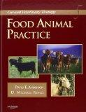 Current Veterinary Therapy - Text and VETERINARY CONSULT Package: Food Animal Practice, 5e