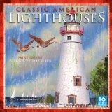 Classic American Lighthouses 2014 Wall (calendar)