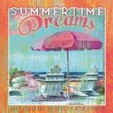 Summertime Dreams 2015 Wall Calendar