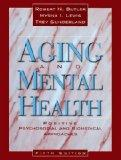Aging and Mental Health: Positive Psychosocial and Biomedical Approaches