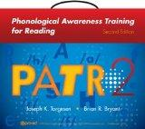 Phonological Awareness Training for Reading-second Edition (Phonological Awareness Training ...
