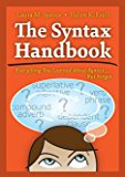 Syntax Handbook Everything You Learned about Syntax -- but Forgot