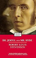 Dr. Jekyll & Mr. Hyde The Strange Case, Library Edition