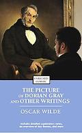 Picture of Dorian Gray and Other Writings