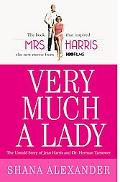 Very Much a Lady The Untold Story of Jean Harris And Dr. Herman Tarnower