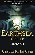 Earthsea Cycle The Farthest Shore