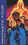 Fantastic Four War Zone