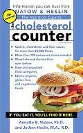 Cholesterol Counter 7th Edition