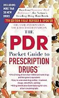 PDR Pocket Guide to Prescription Drugs