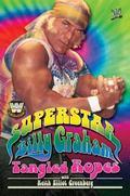 Wwe Legends - Superstar Billy Graham Tangled Ropes
