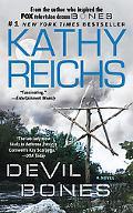 Devil Bones (Temperance Brennan Series #11)
