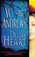 Delia's Heart (Delia Series #2)