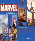Marvel Comics Guide to New York City